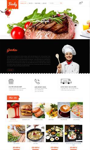 Thực phẩm nhà hàng 12