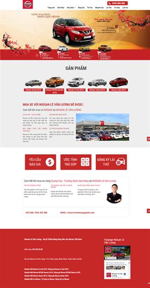 Nissan Hà Nội